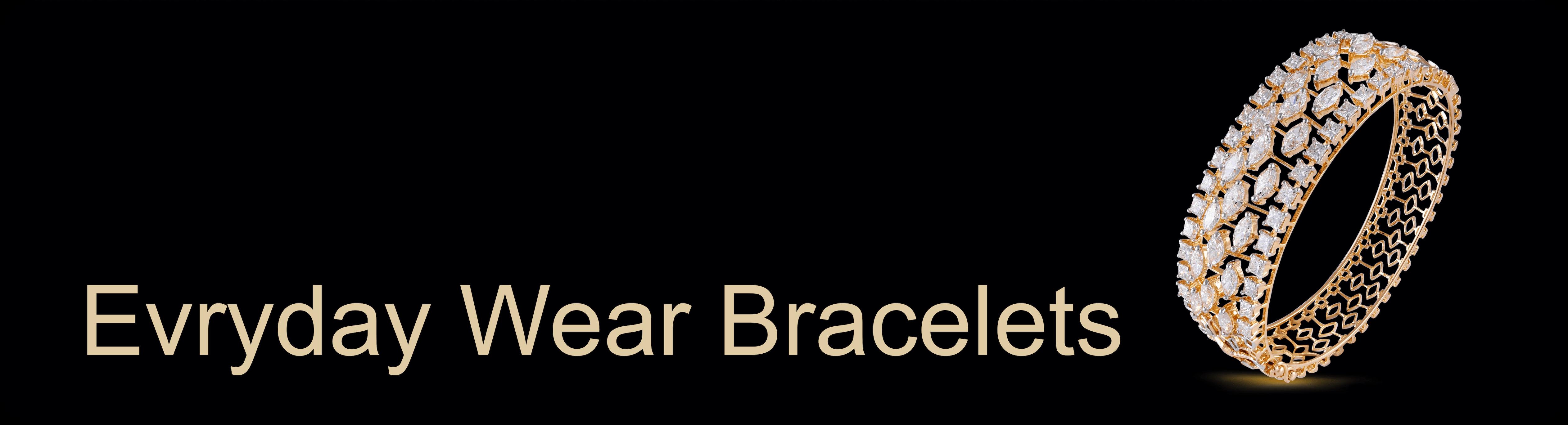 Light Wt Bracelets
